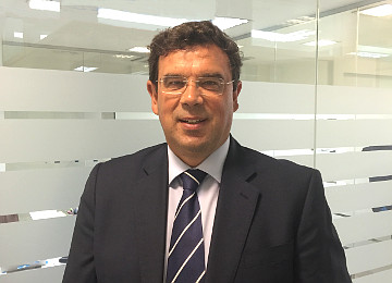 Paulo Ferreira Alves, Senior Partner. International Tax Coordinator.