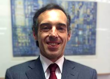 Emanuel Gonçalves Pereira, Associate Partner