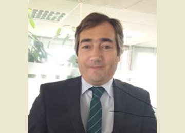 Ismael Matos Tábuas, Assistant Manager / Assurance Services