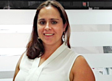Patrícia Coelho Marques, Supervisor / Business Services & Outsourcing