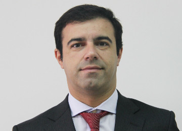 Gonçalo Raposo Cruz, Junior Partner
