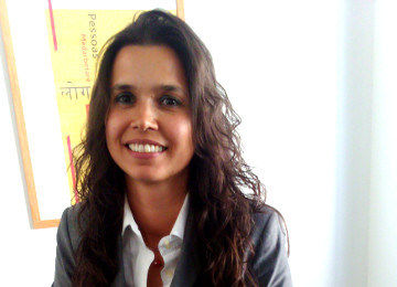 Maria Madalena Carneiro, Assistant Manager / Assurance Services