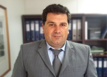 João Pedro Rodrigues, Supervisor / Business Services & Outsourcing