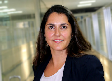 Ana Costa Oliveira, Assistant Manager / Advisory Services