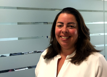 Francisca Travassos Valdez, Assistant Manager / Tax Services